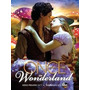 Dvd Serie Once Upon A Time Wonderland 1ªtemporada Dublada