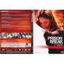 Dvd Prison Break 2ª Temporada - Em Busca Da Verdade (3 Dvds)