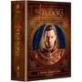 The Tudors - Coleção Completa (lacrado)