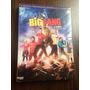 Box The Big Bang Theory 5ª Temp - Novo - Frete Grátis!!