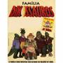 * A Familia Dinossauro 11 Dvds 65 Episódios Frete Grátis