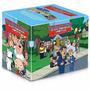 Uma Família Da Pesada C/ 8 Temporadas 8 Dvds Box Lacrado
