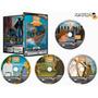 Desenhos Biblicos - Historias Inesqueciveis Completo Em Dvd