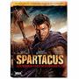 Spartacus - 3ª Temporada Completa - A Guerra Dos Condenados
