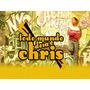 Todo Mundo Odeia O Chris Série Completa Dublada Dvd