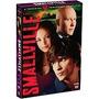 Dvd Smallville 3a Temporada Completa - Original - Lacrado