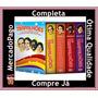 Coleção Filmes Os Trapalhões 47 Dvds+brindes+frete Grátis