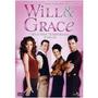 Box Dvd Will E Grace - 2ª Temporada - Original - Lacrado