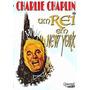 Coleção Charlie Chaplin - 6 Dvds