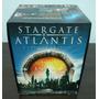 Stargate Atlantis 1 A 5 Temporada Dvd Original