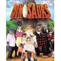 A Familia Dinossauro - Série Completa Dublada - Digital