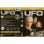 Dvd Ufo Série Clássica Original Digital Completa