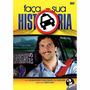 Faça Sua História 2 Dvds Frete Grátis
