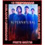Serie Sobrenatural Supernatural 10 Temporadas Completas