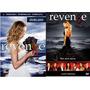 Série Revenge 3 E 4 Terceira E Quarta Temporada Dublada