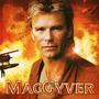 Coleção - Macgyver - Profissão Perigo - Completa