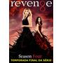 4ª Temporada Completa De Revenge Com Imagem Hd