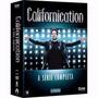 Coleção - Californication - A Série Completa (14 Discos)