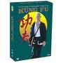 Dvd Kung Fu 2ª Segunda Temporada - Dublado - Original