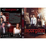 Scorpion 1ª Temporada Dublado Dvd