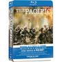 Lata The Pacific 6 Blu-rays Edição Colecionador Lacrado Orig