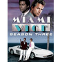 Dvd Miami Vice 3ª Terceira Temporada Legendas Em Pt