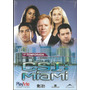 Box Csi Miami -1 Temporada Vol. 3 (3 Dvds) Crime Scene Inves