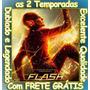 Serie The Flash As 2 Temporada Completa Com Frete Grátis