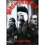 Dvd Sons Of Anarchy - 4ª Quarta Temporada Leg. Pt-br