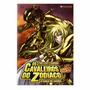 Dvd Os Cavaleiros Do Zodíaco The Lost Canvas - Volume 2