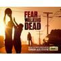 Fear The Walking Dead - 1ª Temporada Completa Em Dvd
