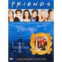 Friends - 1ª Temporada Completa (lacrado) - Digipak - Raro