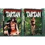 Tarzan - Primeira Temporada Vol 01 - 04 Dvs Originais