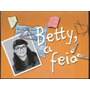 Novela Betty,a Feia Dublada Em 17 Dvds - Mercado Pago