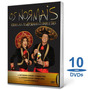 Dvds Os Normais - 10 Discos - Todas As Temp Completas