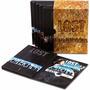 Box Dvd Lost Coleção Completa - 1ª À 6ª Temporada - Original
