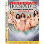Box - Desperate Housewives- Terceira Temporada- 6 Dvds- Lacr