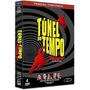 O Túnel Do Tempo - 1° Temporada - Volume 2 - Box C/ 4 Dvd´s