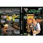 Dvd Banda Calypso Ao Vivo Na Amazonia - Original Com Box