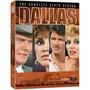 Dvd Dallas 6ª Sexta Temporada - Legendas Em Português