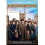 Downton Abbey - 5ª Temporada 4 Dvds