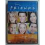 Dvd - Friends 8 ª Temporada - Os Quatro Melhores Episódios