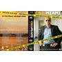 Csi Miami 1ª A 10ª Temporada Dublado Completo Dvd
