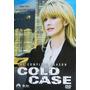 Cold Case(arquivo Morto) 1ª A 7ª Dublado Dvd