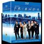 Friends - A Série Completa - Blu-ray Box 21 Discos - Lacrado
