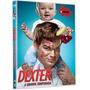Box - Dexter - Quarta Temporada Completa - 4 Dvds - Lacrado