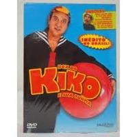 Box Do Kiko E Sua Turma 3 Dvds