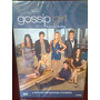 Box Dvd Gossip Girl 3ª Temporada 5 Discos Original Lacrado
