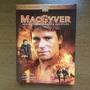 Box Dvd Macgyver 1a Temporada Original - Pouquíssimo Uso
