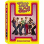 That 70s Show 1ª Temporada Completa - Box C/ 4 Dvds Original